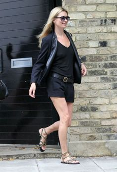 8 Summer Style Rules We Learned From Kate Moss