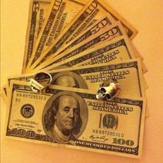 #money #dollars #miami #my_miami  #mrbeebodypiercing Need to triple your money just like me? Follow the link listed below and find out.