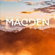 Golden Light by Madden