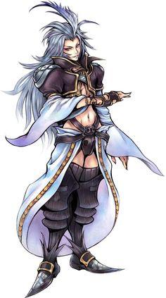 Final Fantasy Villains | Kuja: The Most Human Final Fantasy Villain