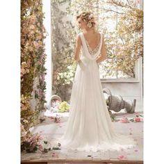 Vestidos de novia vintage mercadolibre