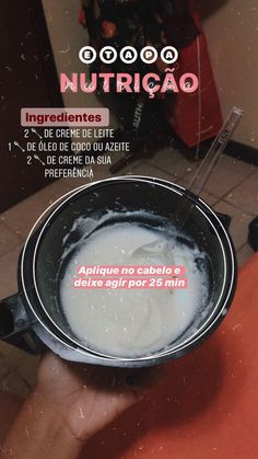 Para while cacheadas at the crespas, dormir sem desmanchar the cachos parece até um Natural Hair Care, Natural Hair Styles, Natural Beauty, Hair Care Recipes, Diy Hair Care, Hair Care Routine, Tips Belleza, Shiny Hair, Beauty Recipe