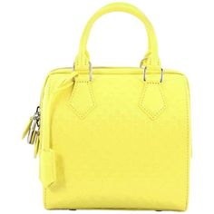 Louis Vuitton  The name of this bag is the Lys bag. I m not kidding ... 66086e29a2471
