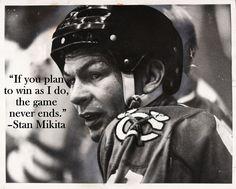 Hockey Quotes: Photo