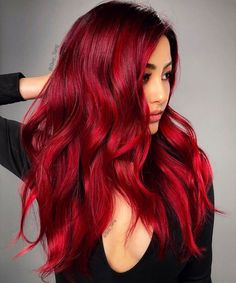 auburn hair dye mens red wig long red synthetic wigs wine red hair dye dying red hair blue without bleach red and black hair color - Ana Beatriz - Wine Red Hair, Red Hair Men, Short Red Hair, Red Hair For Guys, Bold Hair Color, Hair Color For Black Hair, Blue Hair, Color Red, Bold Colors