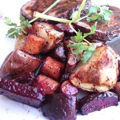 Perfectly Roasted Vegetables - Allrecipes.com