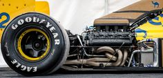 The 1989 Lotus 101 And The Relevance Of Formula 1 Duds • Petrolicious