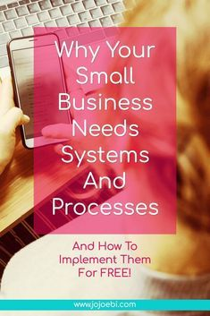 Why Your Small Business Needs Systems And Processes - Business Plan - Ideas of Tips On Buying A House - Why Your Small Business Needs Systems And Processes Creating A Business Plan, Starting A Business, Business Planning, Cash Flow Statement, Vision Statement, Business Plan Outline, Contingency Plan, Executive Summary, Swot Analysis