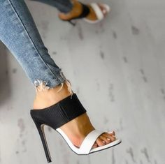 Stiletto #shoes #sho