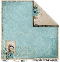 Bilde av produkt: Studiolight - Winter Memories 3 - 12x12