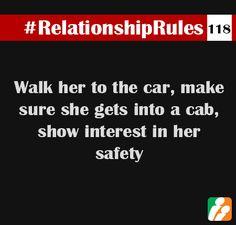 #RelationshipRules 118 #RelationshipTips #BharatMatrimonyTips #HappyMarriage