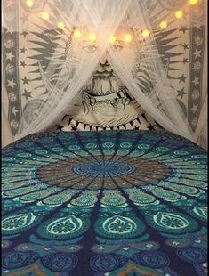 New Room Decor Bohemian Diy Curtains Ideas