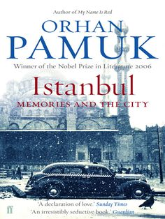Istanbul is a shimmering evocation, by turns intimate and panoramic, of one of the world's great cities, by its foremost writer. Orhan Pamuk, winner of the Nobel Prize in 2006, was born in Istanbul, in the family apartment building where his mother first held him in her arms. His portrait of his city is thus also a self-portrait, refracted by memory and the melancholy-or hüzün- that all Istanbullus share: the sadness that comes of living amid the ruins of a lost Ottoman Empire.