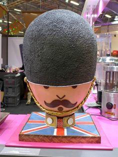 Chocolate guard