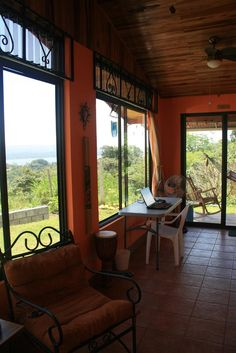 Casita - Hacienda Encantada Eco-Cottage