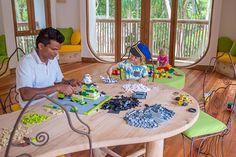 Malediven mit Kleinkindern - ein Erfahrungsbericht von www.anyworkingmom.com