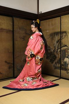 Japan, Edo Era Samurai Princess - 大奥 ~永遠~ [右衛門佐・綱吉篇]|無料動画 GyaO![ギャオ]