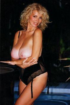 Amazing astrid mature nude