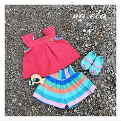 Rock, Summer Dresses, Sewing, Handmade, Diy, Fashion, Baby Girls, Big Sisters, Best Husband