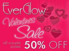 *EverGlow* Valentines Sale by ``* Fanny Willis *´´, via Flickr