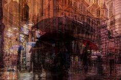 Alessio Trerotoli, Urban Melodies, Roma