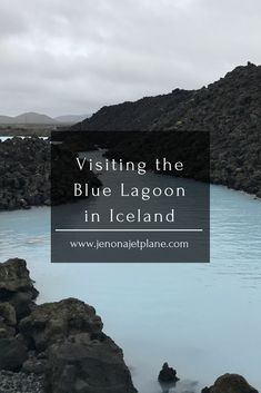 The Blue Lagoon in Iceland is a must-see tourist attraction. Near the airport, it's best to visit the Blue Lagoon on your way in and out of Reykjavik. Don't leave Iceland without soaking in the Blue Lagoon! Pin to your travel board for inspiration. #travel #relax #iceland