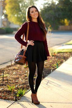 Gorgeous Prime Fall Fashion Trends | stylesw