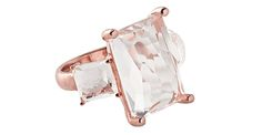 12 Engagement Rings for the Non-Conventional Bride  - Ippolita  from InStyle.com