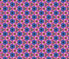 psychedelic_designs_134 fabric by southernfabricdiva on Spoonflower - custom fabric