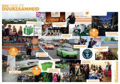 9-10 - De Dag van de Duurzaamheid - Een initiatief van Urgenda