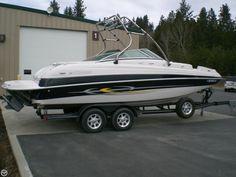 Used 2006 Four Winns 244 Funship, American Fork, Ut - 84003 - BoatTrader.com