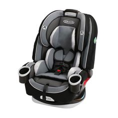 Children may spend years in this seat, so parents voted for models that promised safety, convenience and ease of use.