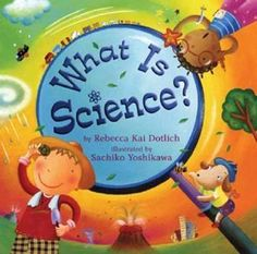 What Is Science? — book for teaching young learners about science and being a s… What Is Science? — book for teaching young learners about science and being a scientist. 1st Grade Science, Kindergarten Science, Elementary Science, Science Classroom, Teaching Science, Science Education, Science Activities, Science Ideas, Classroom Ideas