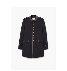Shopping : les 45 manteaux de l'automne-hiver qui nous font craquer   Glamour