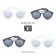 The F Blog: #NewIn || NESOI