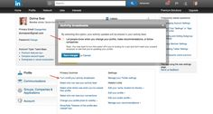 What Should You Post in LinkedIn Updates? by @Donna Svei