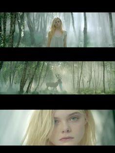 La vidéo Lolita Lempicka avec Elle Fanning