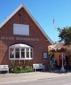 Teddybaer-Museum - Urlaub, Mode, Möbel, Infos rund um denMarkt Dänemark