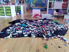 7килограм Лего