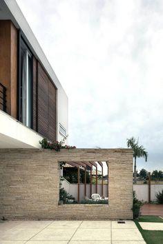 Casa Ceolin by AT Arquitetura 10