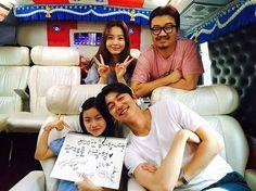 """Train To Busan"" Cast Thank Viewers For Box Office Success Train To Busan Movie, Goong Yoo, Goblin Gong Yoo, Korean Military, Yoo Gong, Korean Entertainment, I Have A Crush, Drama Film, Korean Actors"