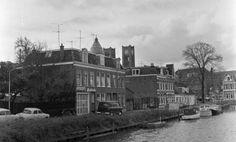 Tuinlaantje Haarlem (jaartal: 1960 tot 1970) - Foto's SERC
