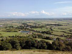 Glastonbury The Tor