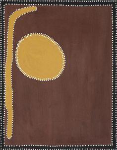 rover thomas joolama Aboriginal Painting, Aboriginal Artists, Australian Aboriginals, Earth Pigments, Desert Art, Maori Art, Australian Art, Indigenous Art, Paintings I Love