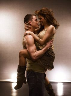 Step Up <3 love this movie