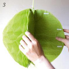 【楽天市場】PAPER HONEYCOMB BALL 40cmペーパー ハニカムボール(紙製モビール/デコグッズ/子供部屋/天井飾り/歓送迎会/お花紙)【あす楽_対応】:シゼム楽天市場支店