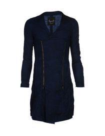 FAGASSENT - Full-length jacket
