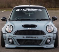 LB Performance Mini