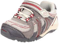 Stride Rite SRT Alec Sneaker (Toddler) $40.99 - $46.00