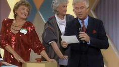 """What game show host made Rose's """"Ovaltine boil""""?  #GoldenGirls #GoldenGirlsSecrets"""